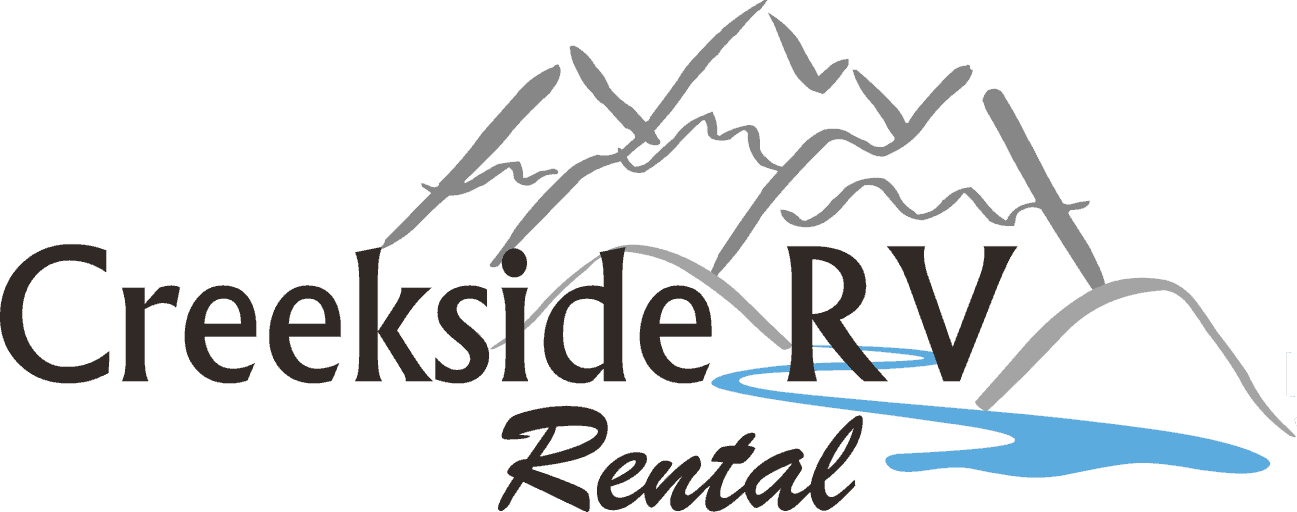 Creekside RV Logo