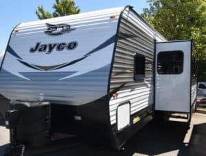 2018 Jayco Jay Flight - Front View