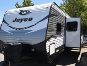 2018 Jayco Jay Flight - Front View